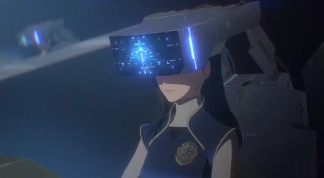 新版《人间失格》变成科幻片了,跟《心理测量者》是同一个编剧!