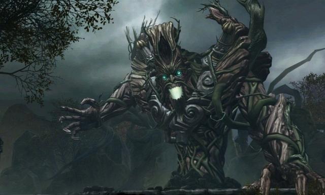 骨傲天:毁灭龙王很强吗?拥有BOSS血量,成守护者们团刷的副本