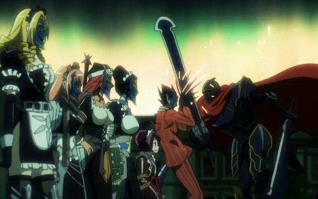 overlord:魔导国宣战王国,或为福路达的建议,目的为活捉琪诺
