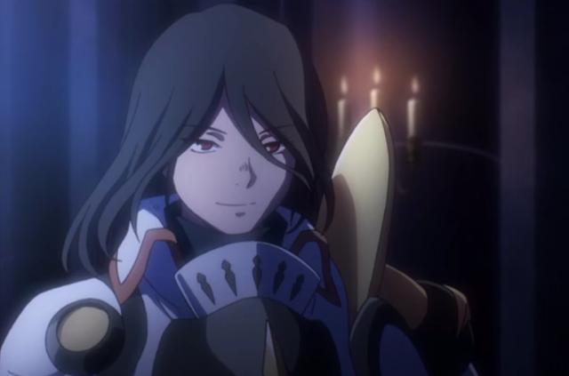 骨傲天:神人队长一身传说级套装,被夏提雅认可为强者,他多少级
