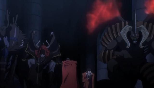 骨傲天:纳萨力克80级以上的魔物全部派出去,能否征服异世界?