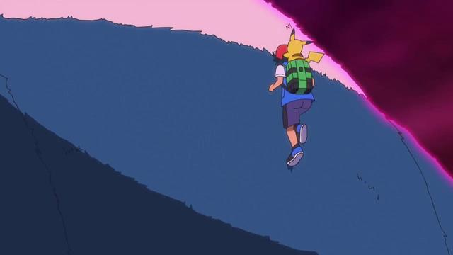 宝可梦05:这可能是我看过最虐的一幕 拒绝宝可梦的训练家