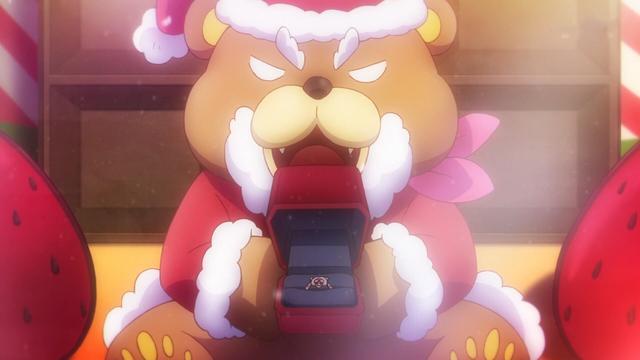 """圣诞来临,又到了白色相簿的季节?动漫中的""""名场面""""盘点"""