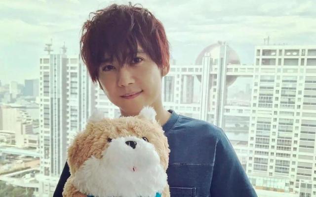 2019年最活跃男声优公布,梶裕贵双料第一,神谷浩史仅排第六