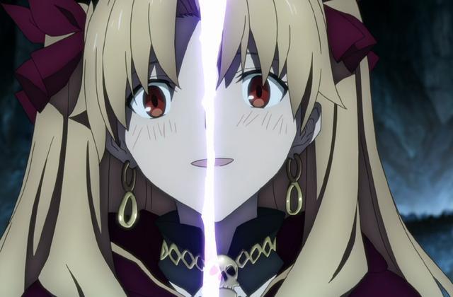 《FGO》动画大战艾蕾,藤丸立香又添后宫,山中老人闪现