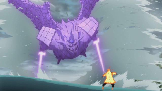 这才是火影忍者第一神剑,十拳剑都没它强,最后却被岸本画没了
