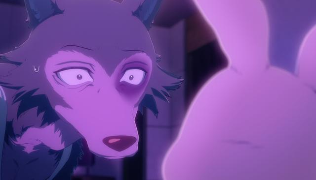"""这才是真正的用心做的动画,简析《BEASTARS》中的""""情怀加持"""""""