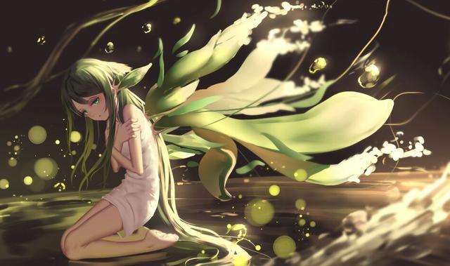 日本网友玩嗨了,愚人节特别限定,《沙耶之歌》居然动画化了?