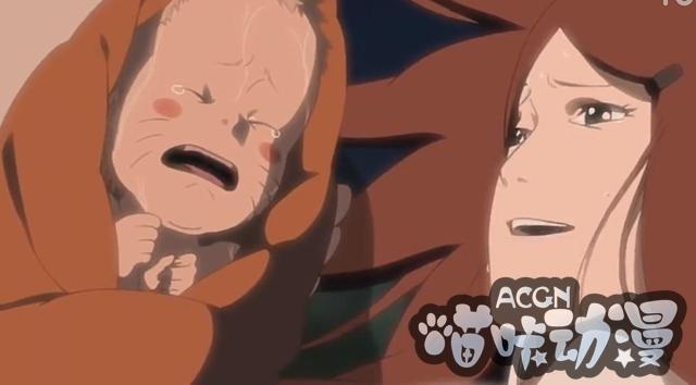 火影忍者:这些角色小时候长这样!佐助一脸呆萌,蛇叔你去选美吧
