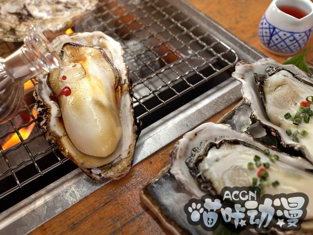 【喵咔动漫ACG】日本举办CG大赛,超真实生蚝图夺得大奖,网友:真不是拍出来的?