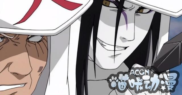 【喵咔动漫ACG】火影忍者:他比团藏争议还大,扭曲情感让人恶寒,还害死妻子