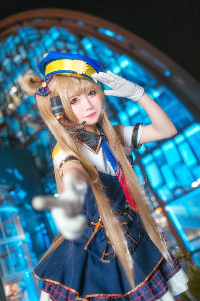 【cosplay】職業覺醒