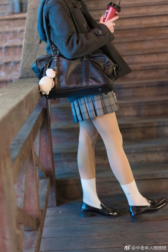 【cosplay】好想看你穿制服的样子