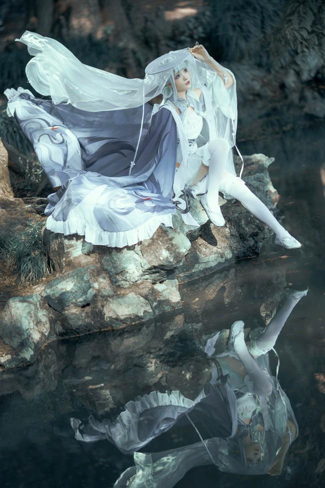 【cosplay】青盒子 时装外观