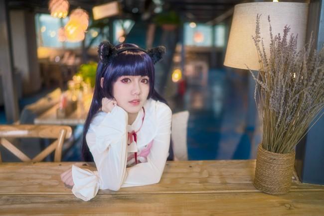 【cosplay】蜜糖美拍
