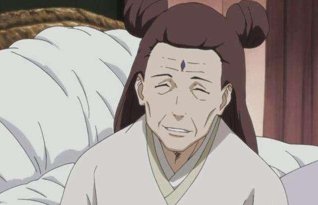 【喵咔动漫ACG】火影忍者:她是忍界最强女忍,实力不输柱间和斑,只在辉夜姬之下