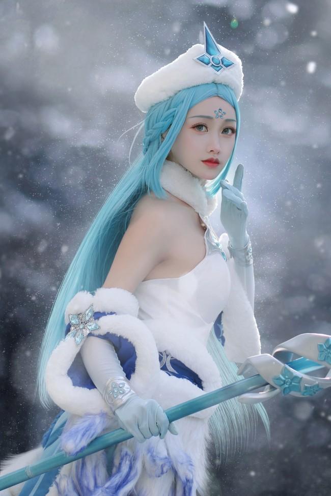 【cosplay】白梅落下之日,归去故里之时。