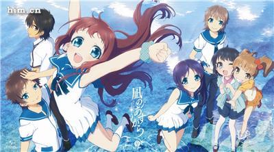 日本动画神作排行榜TOP10!你心中的神作上榜了吗?