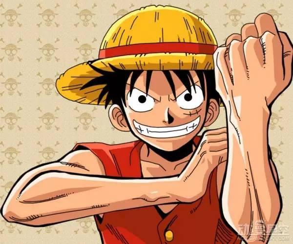 日本动漫人物与美漫超级英雄竟然有相同的能力!