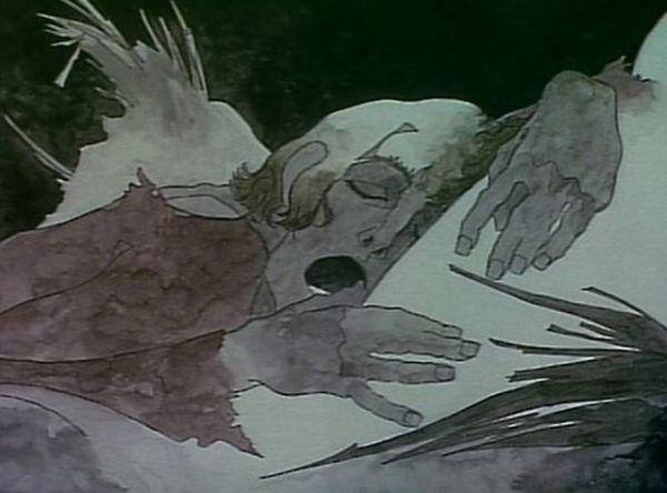 推荐几部稍小众,但脑洞很大~十分惊艳的动画电影