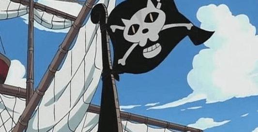 海贼王海贼旗大盘点 ,没几个人能全认全