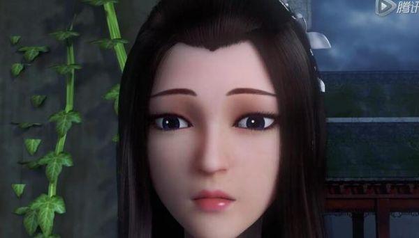 斗破苍穹动画,几大女主美貌排名,比熏儿人设更丑的还有谁?!