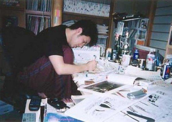 关于《海贼王》的作者尾田荣一郎 你可能不知道的5个事情