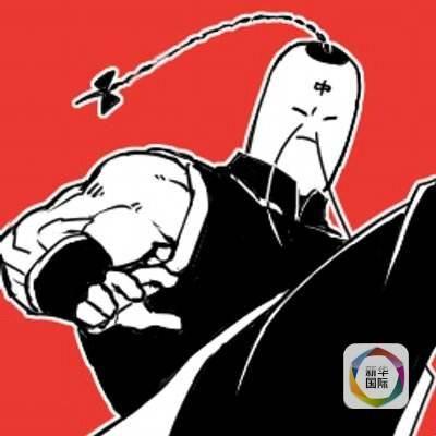 谈资丨说怪日语的美少女,日本漫画里中国角色那些门道