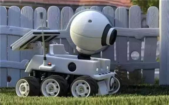 盘点动漫史上最强机器人!如果没有它我就不看了!