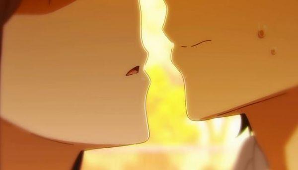 《政宗君的复仇》完结,男猪脚把妹未果强吻白雪公主