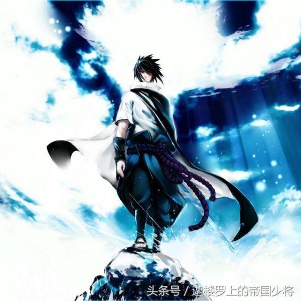动漫界十大男2号,人气碾压主角,索隆佐助非第一!