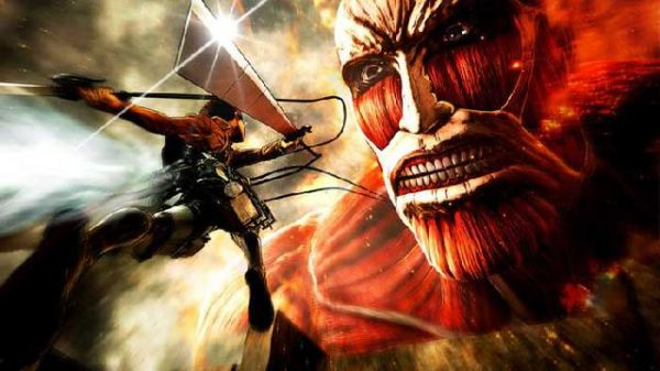 《进击的巨人》中的九大巨人之力现在分别在谁身上