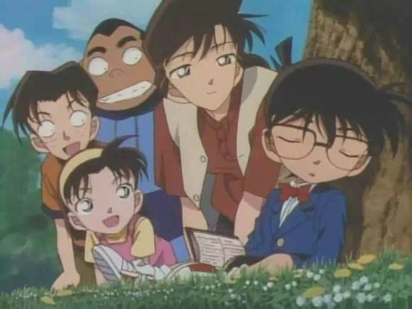 日本官方评出最经典35部动漫,这排名我服!